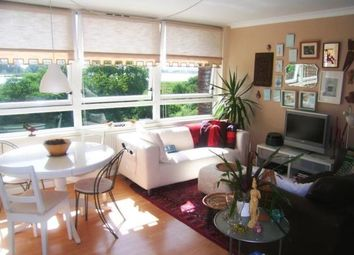 Thumbnail 1 bed flat for sale in Yarmouth Crescent, London