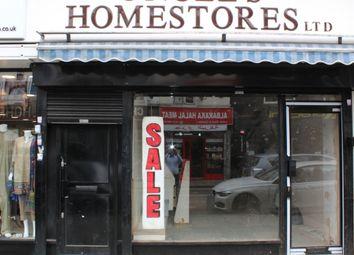 Thumbnail Retail premises to let in Ladypool Road, Birmingham