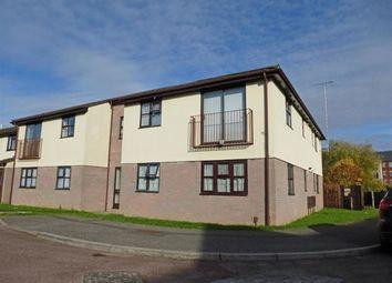 Thumbnail 1 bed flat to rent in Millbrook Gardens, Cheltenham