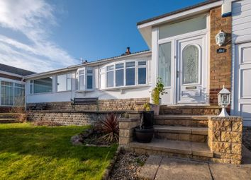 Thumbnail 3 bed semi-detached bungalow for sale in Aquila Drive, Heddon-On-The-Wall, Newcastle Upon Tyne