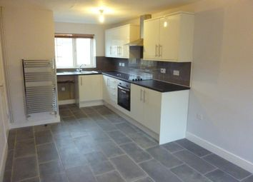 Thumbnail 3 bed terraced house to rent in Sandringham Court, Bircotes, Doncaster