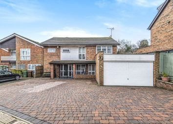 4 bed detached house for sale in Acacia Close, Stanmore, London HA7