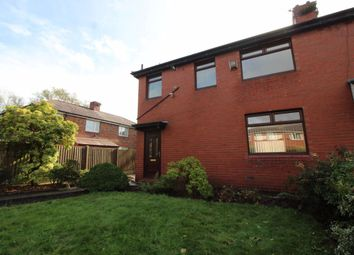 Thumbnail 3 bedroom semi-detached house to rent in Fir Grove, Wigan