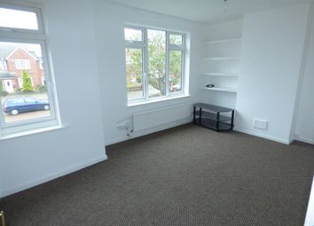 Thumbnail 2 bed flat to rent in Murrayfield Road, Newcastle Upon Tyne