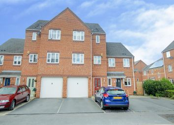 3 bed terraced house for sale in Westminster Avenue, Sandiacre, Nottingham NG10