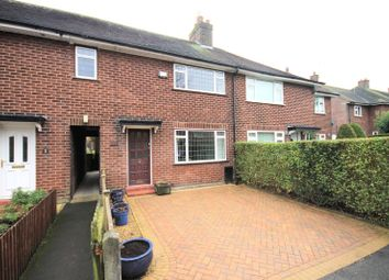 Thumbnail 2 bed property for sale in Bucklow Avenue, Mobberley, Knutsford