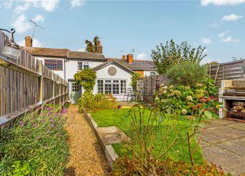 Thumbnail 2 bed semi-detached house for sale in Swansea Terrace, Tilehurst, Reading