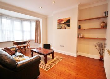 Thumbnail 1 bed flat to rent in Hamilton Crescent, Palmers Green