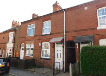 Thumbnail 3 bed terraced house for sale in Orchard Street, Ibstock