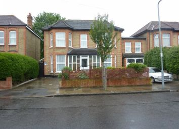 Thumbnail 3 bed flat to rent in Eastwood Road, Goodmayes, Ilford