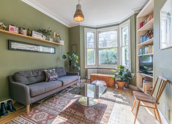 Thumbnail 1 bed flat to rent in Adley Street, London