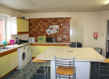 Thumbnail Room to rent in Wimborne Road, Oakdale Poole