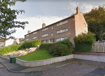 Thumbnail 3 bed flat for sale in Glebe Terrace, Rothesay