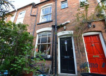 Thumbnail 2 bedroom terraced house to rent in Frankley Terrace, Harborne, Birmingham