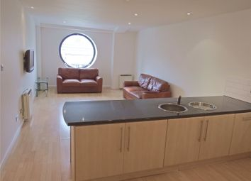 Thumbnail 2 bed flat to rent in Victoria House, 143 - 145 The Headrow, Leeds, West Yorkshire
