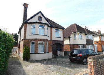 4 bed detached house for sale in Main Road, Dovercourt, Harwich, Essex CO12