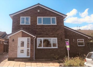 Thumbnail 3 bedroom detached house for sale in Carnoustie, Worksop