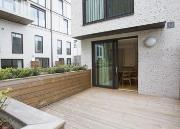 Thumbnail 3 bed town house to rent in Oriens Mews, London