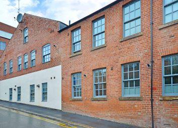 Thumbnail Studio for sale in Lambert Street, Sheffield