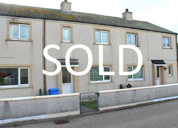 Thumbnail 3 bed terraced house for sale in Balivanich, Isle Of Benbecula