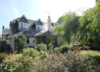 Thumbnail 3 bed detached house for sale in Hastards Lane, Selborne, Alton, Hampshire