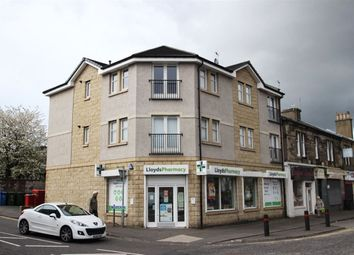 Thumbnail 2 bed flat to rent in Union Road, Falkirk