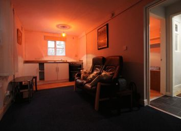 Thumbnail 1 bed flat to rent in Percival Road, Nottingham