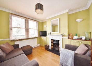 Thumbnail 3 bedroom end terrace house for sale in Shacklegate Lane, Teddington