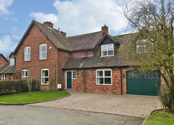 Thumbnail 3 bed semi-detached house for sale in Upfields, Burntwood