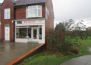 Thumbnail Retail premises to let in 2 Boroughbridge Road, York