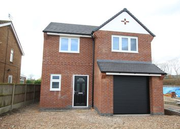 Thumbnail 4 bed detached house for sale in Nutts Lane, Hinckley