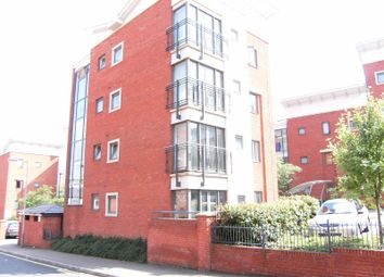 2 bed flat for sale in Albion Street, Wolverhampton WV1