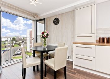 Thumbnail 2 bed flat for sale in Arneil Drive, Fettes, Edinburgh