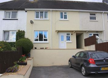Thumbnail 3 bed terraced house for sale in North Close, Saundersfoot