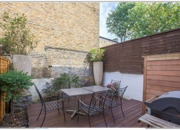 Thumbnail 1 bed flat to rent in Landor Road, Clapham