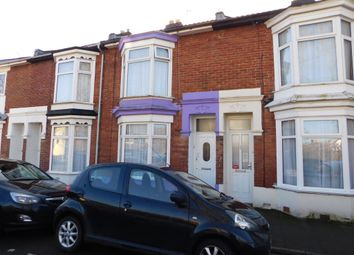 Thumbnail 2 bedroom terraced house for sale in Cranleigh Avenue, Portsmouth