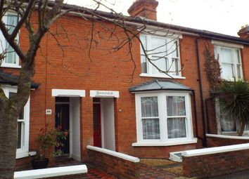 Thumbnail 3 bed terraced house to rent in Salisbury Road, Penenden Heath, Maidstone