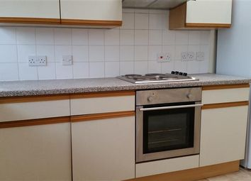 Thumbnail 1 bed flat to rent in Church Street, Chatham