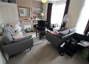 Thumbnail 1 bedroom flat to rent in Lime Road, Southville, Bristol