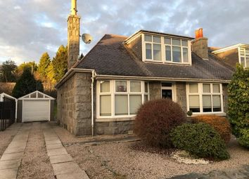Thumbnail 3 bed semi-detached house to rent in Ashfield Road, Cults, Aberdeen