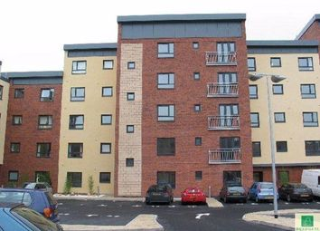 Thumbnail 1 bed flat to rent in The River Buildings, Western Road, Leics