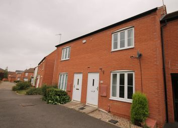 Thumbnail 2 bed end terrace house to rent in Lord Fielding Close, Banbury