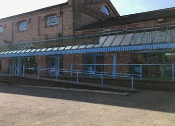 Thumbnail Commercial property for sale in Westfield Road, Retford
