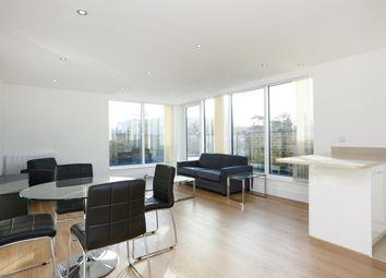 Thumbnail 2 bed flat to rent in Roehampton Lane, London