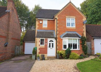 Thumbnail 3 bed detached house for sale in Violet Grove, Thatcham
