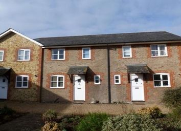 Thumbnail 2 bed property to rent in Park Drive, Bramley, Guildford