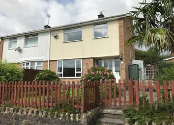 Thumbnail 3 bed semi-detached house for sale in Brynhyfryd Close, Little Mill, Pontypool