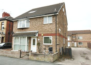 2 bed flat for sale in Rokel Court, Inglemire Avenue, Hull, East Yorkshire HU6