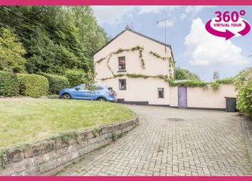 Thumbnail 4 bed semi-detached house for sale in Ashwell, Caerleon, Newport