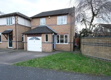 Thumbnail 3 bed detached house for sale in Bilberry Drive, Marchwood, Southampton